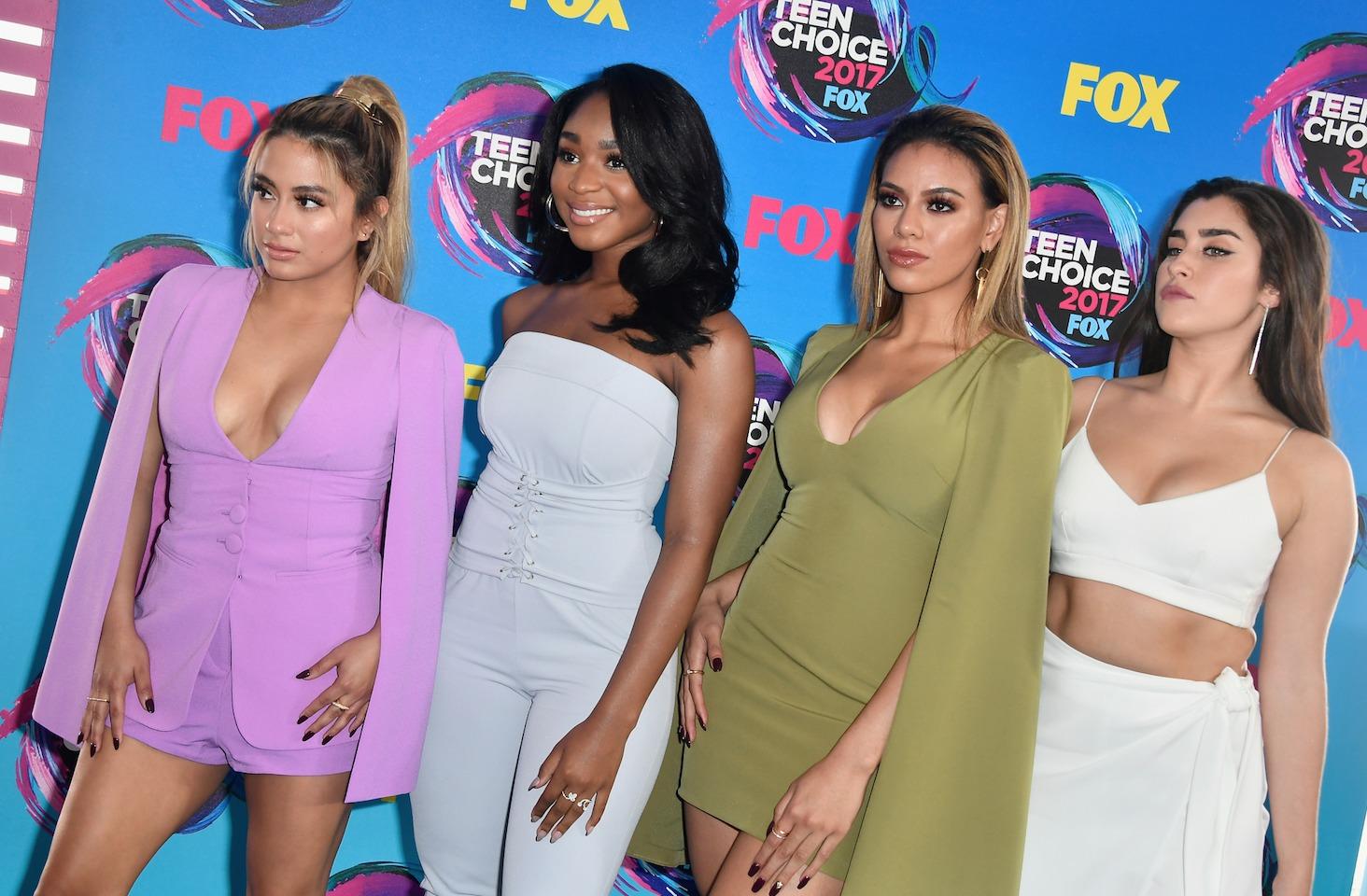 Publinews te presenta un listado e imágenes de las más sexy en la alfombra roja de los Teen Choice Awards 2017. Foto: AFP