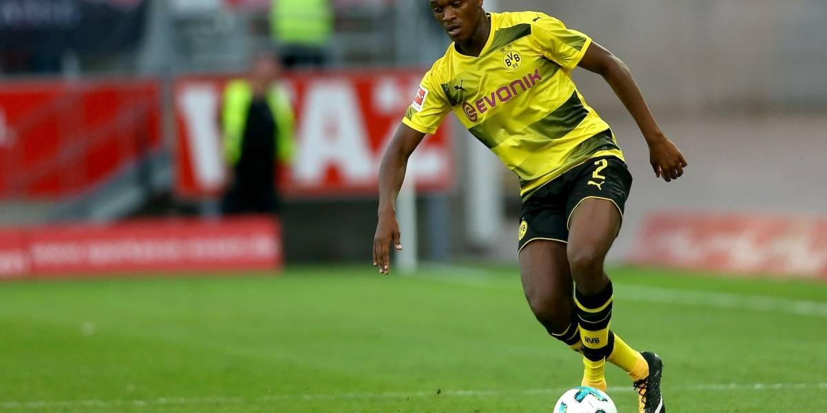 Jugador del Borussia es suspendido indefinidamente