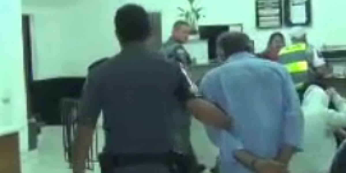 PM prende traficante procurado pela Interpol