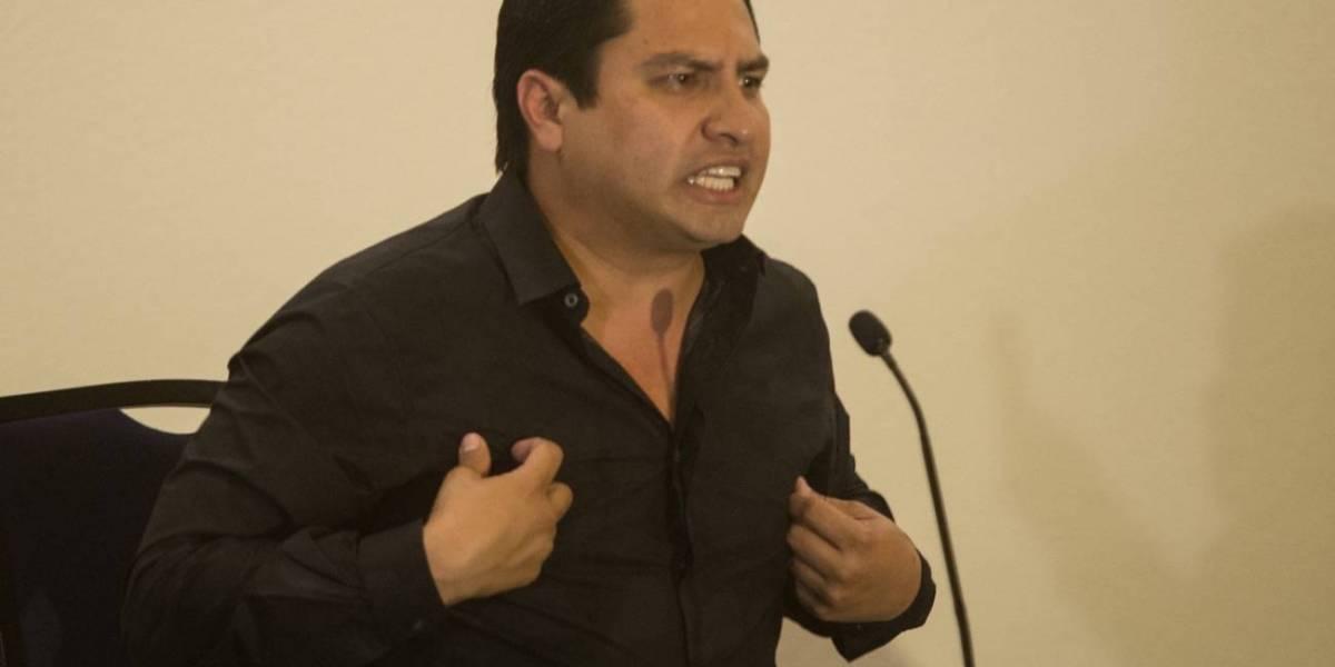 'Matan a Julión' en redes sociales