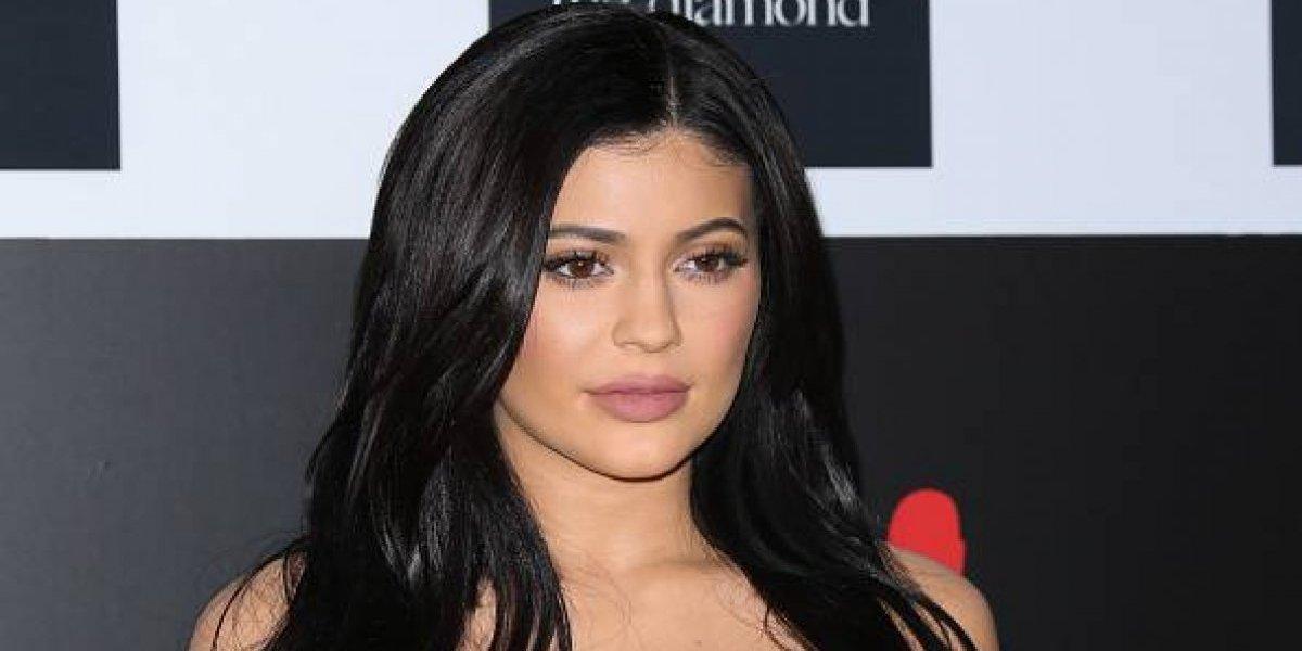 La sexy asistente personal de Kylie Jenner podría robarle miles de seguidores