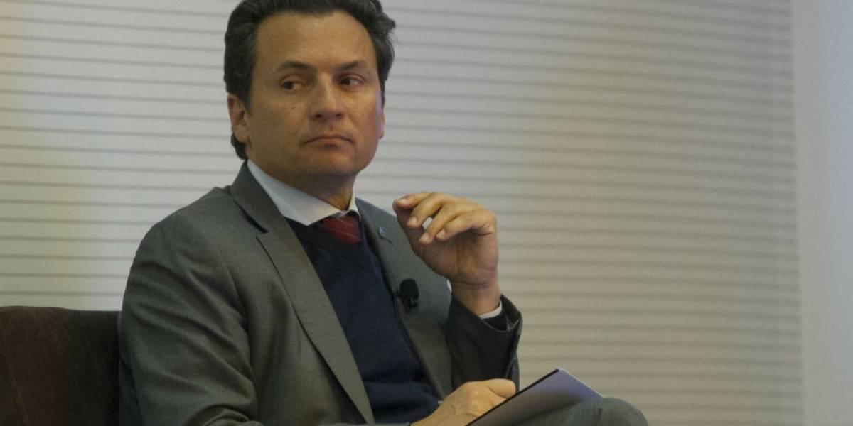 Emilio Lozoya niega sobornos por parte de Odebrecht