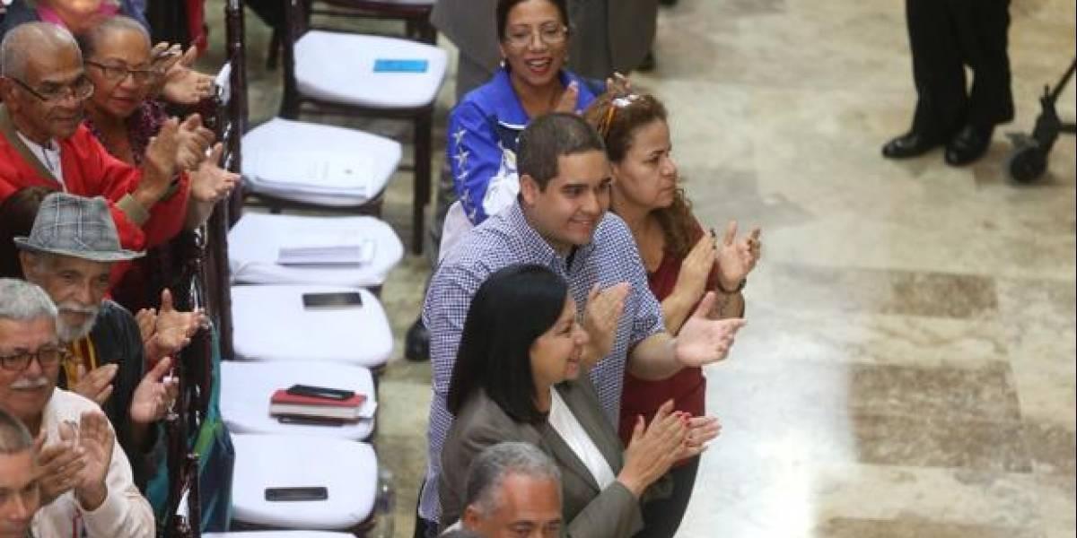 """La amenaza del hijo de Maduro: """"Los fusiles llegarían a Nueva York, señor Trump, tomaríamos la Casa Blanca"""""""
