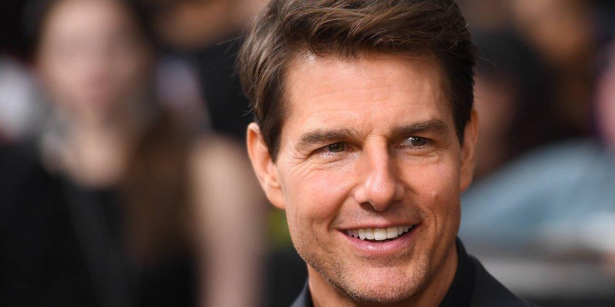 Tom Cruise se habría lesionando en el rodaje de la nueva