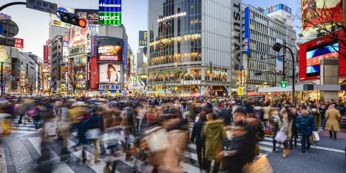 Cinco lugares que debes conocer en Tokio