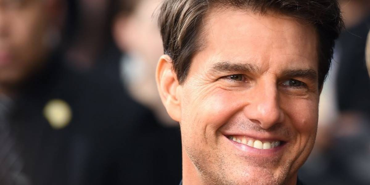"VIDEO. Tom Cruise sufre una lesión grabando escena de ""Mission: Impossible 6"""