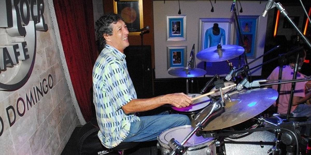 Ministro de Cultura lamenta la muerte del músico Wellington Valenzuela
