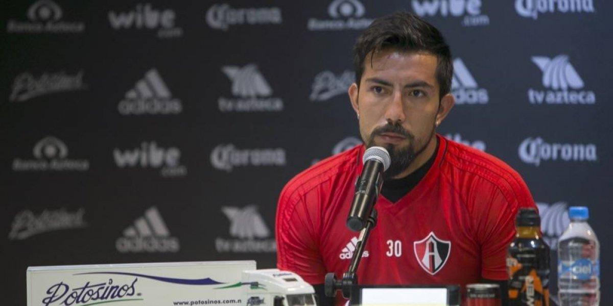 """Compañeros de Márquez lo defienden: """"Es un hombre íntegro"""""""