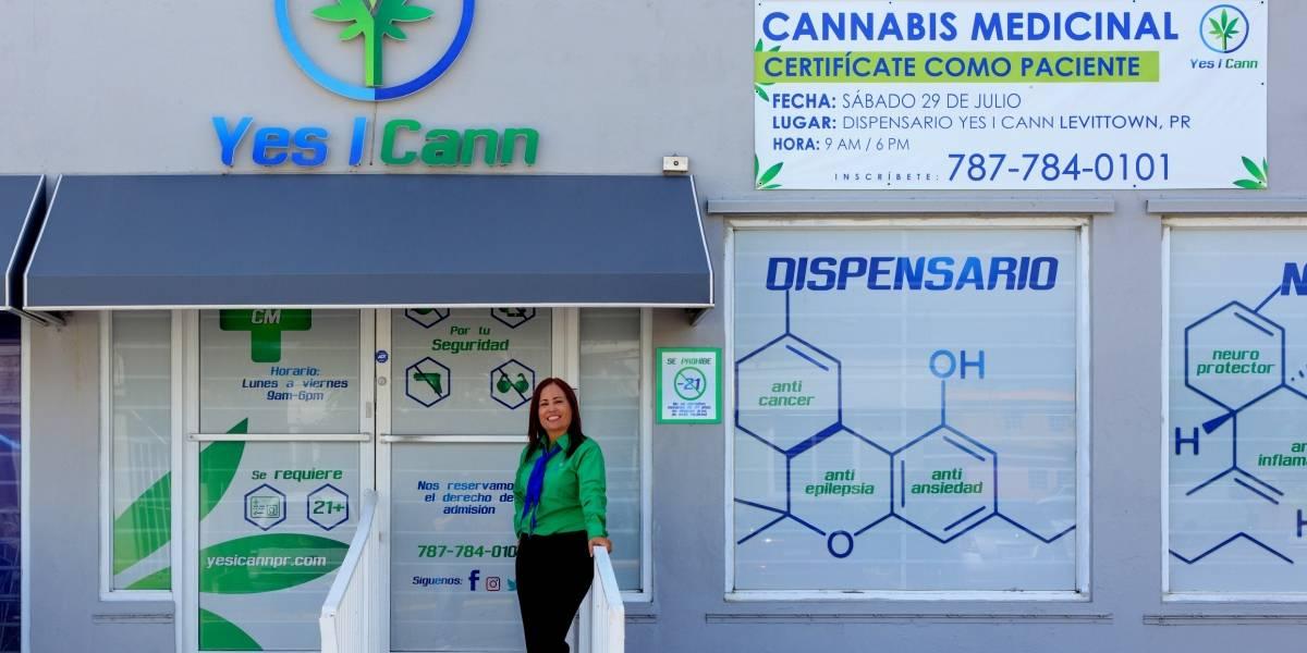 Abrirá primer dispensario de cannabis medicinal en Levittown