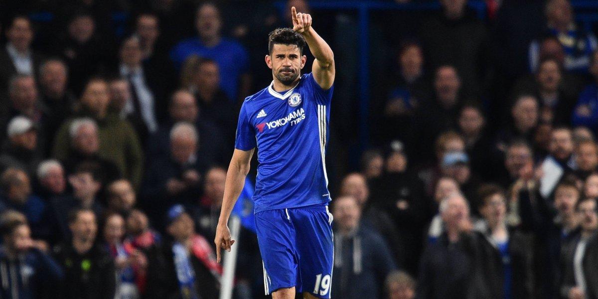 """Diego Costa le declara la guerra al Chelsea: """"No soy un criminal"""""""