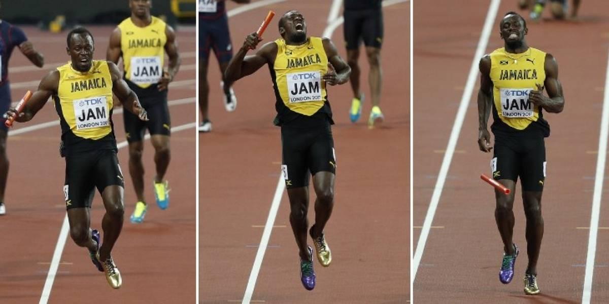 Bolt da por cerrada su carrera: