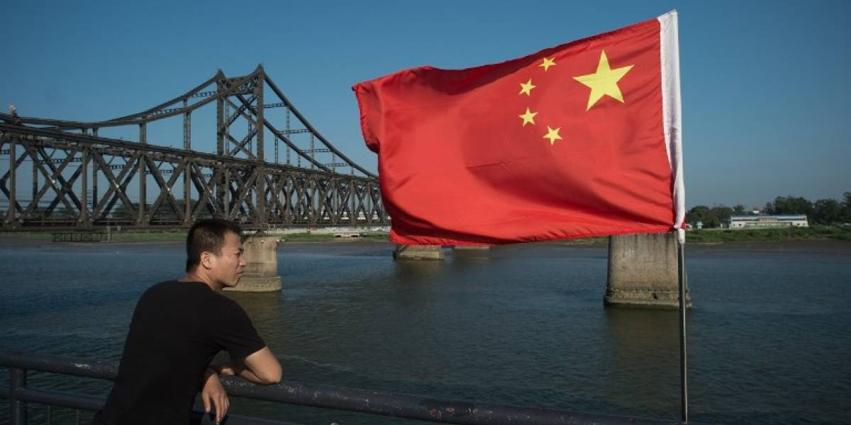 """China impone """"tibias sanciones"""" económicas a Corea del Norte"""
