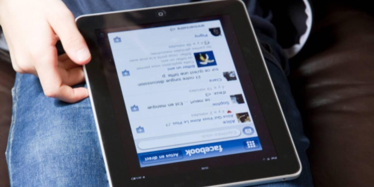 La app que espía tu celular para Facebook