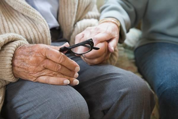 El hombre más viejo del mundo y sobreviviente del Holocausto muere a los 113 años