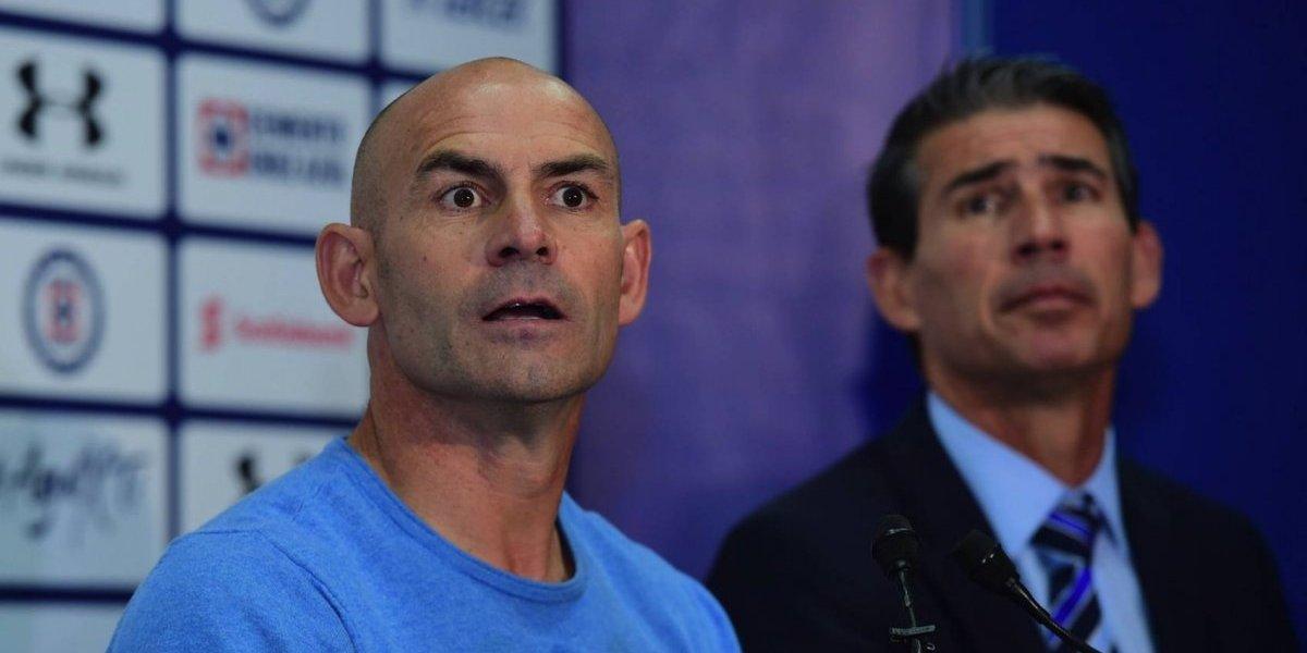 Comisión disciplinaria abre investigación contra Paco Jémez