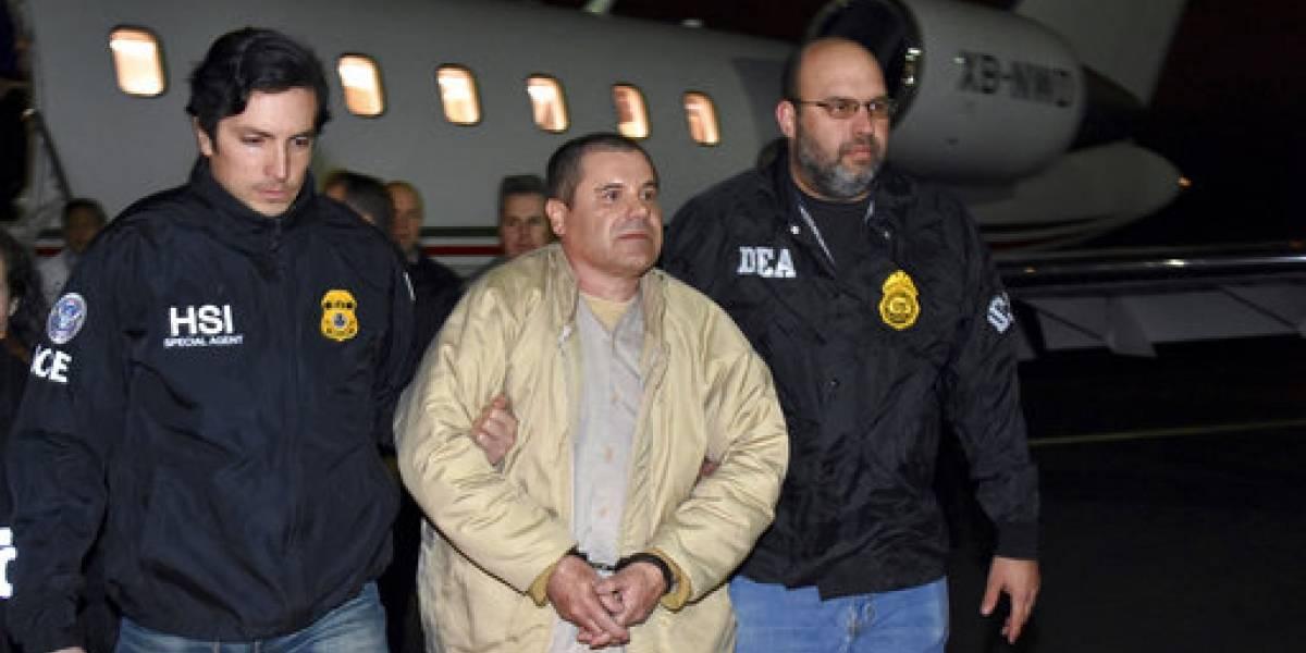 Juez no garantiza pago a abogados de El Chapo