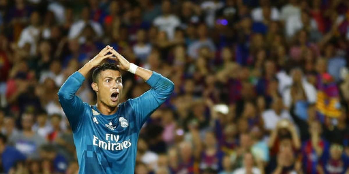En directo: Real Madrid vs. Paris Saint Germain