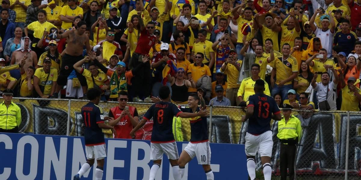 SIC anuncia cargos contra Ticket Shop por boletas del partido Colombia vs Brasil