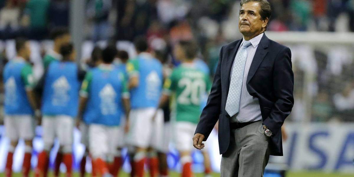 Jorge Luis Pinto no clasificó a Honduras, pero dirigiría en el Mundial