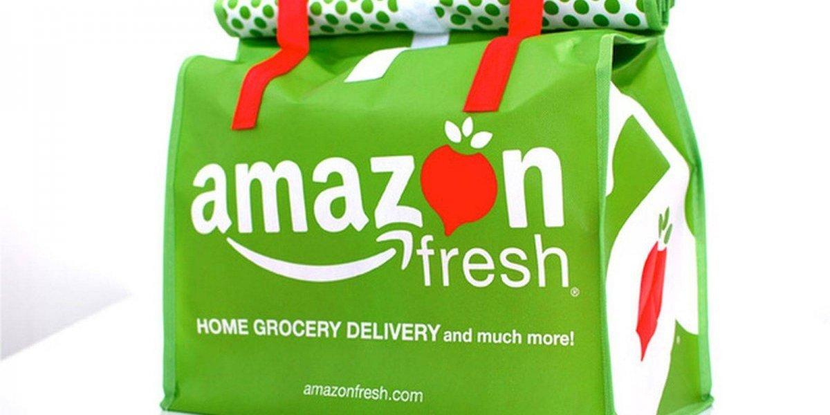 Amazon utilizará tecnología militar para enviar la comida