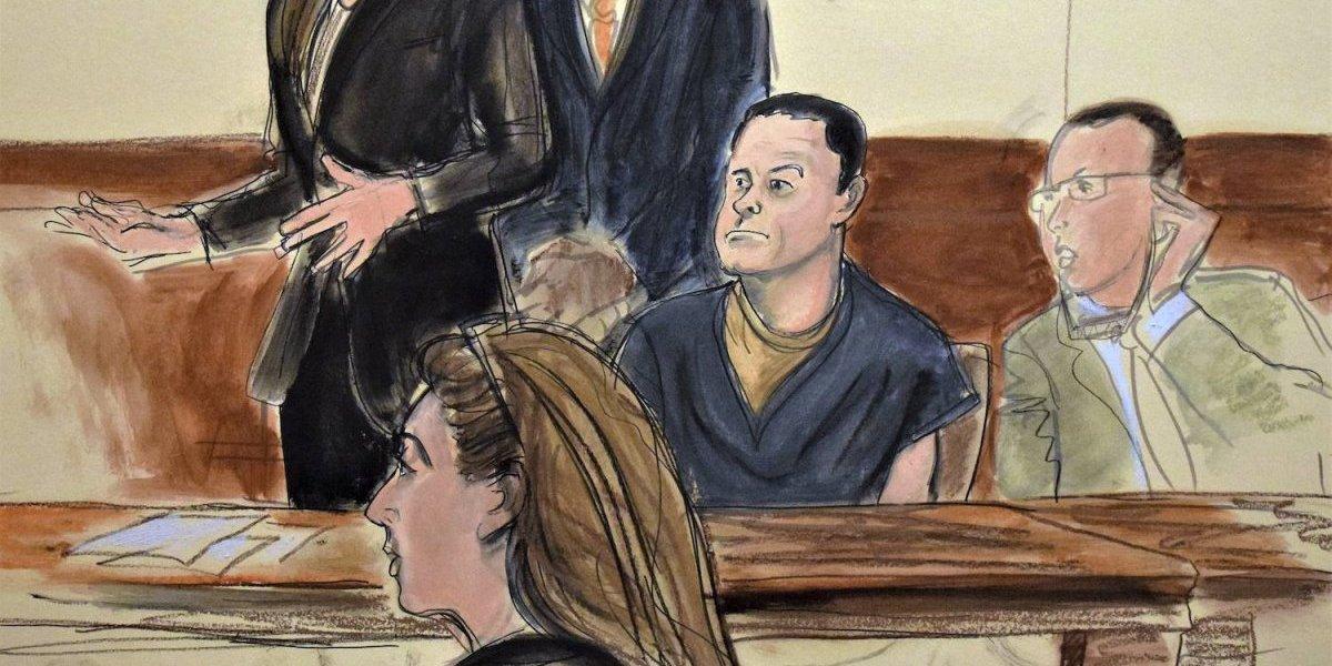 Defensa de 'El Chapo' queda en el limbo: juez rechaza garantizarles el pago