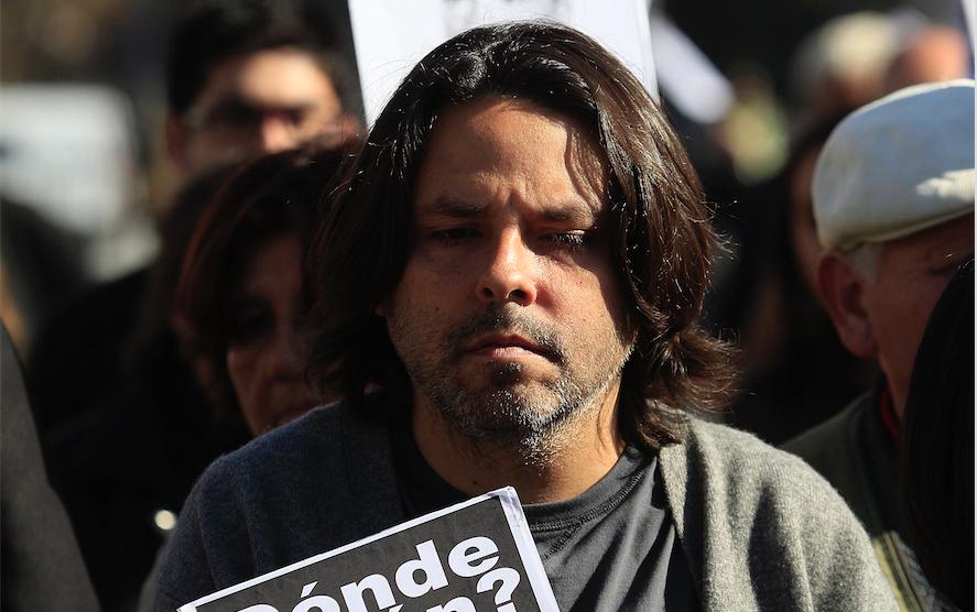 Frente Amplio baja candidatura de Alberto Mayol