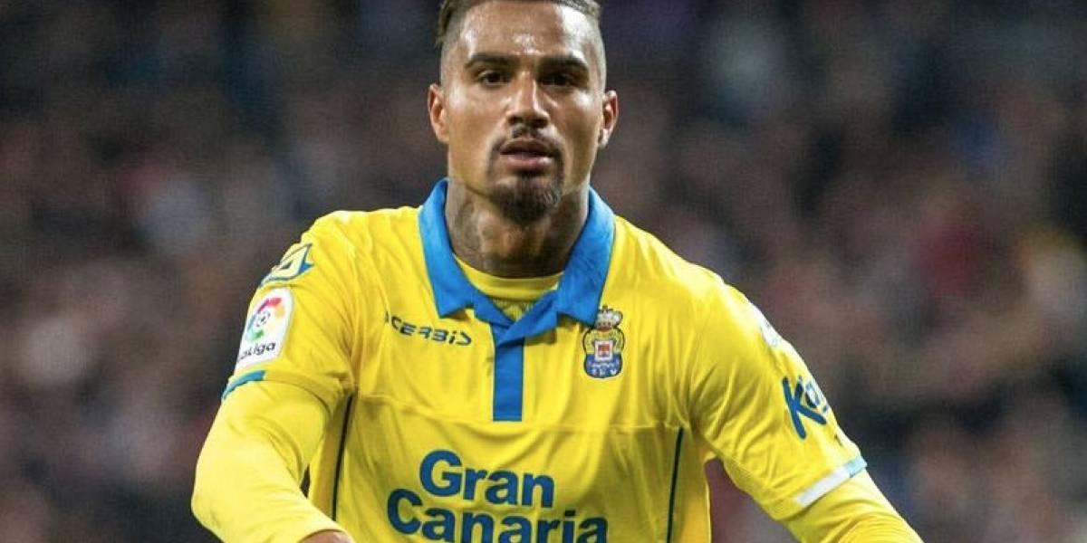 Jugador de la Liga Española se burla del Barcelona por perder el Clásico