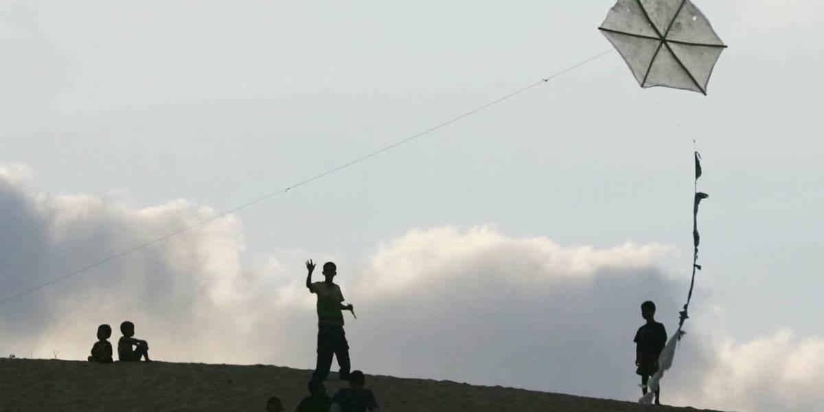 ¿Qué pasa con las cometas que se enredan en los cables de la luz en Bogotá?