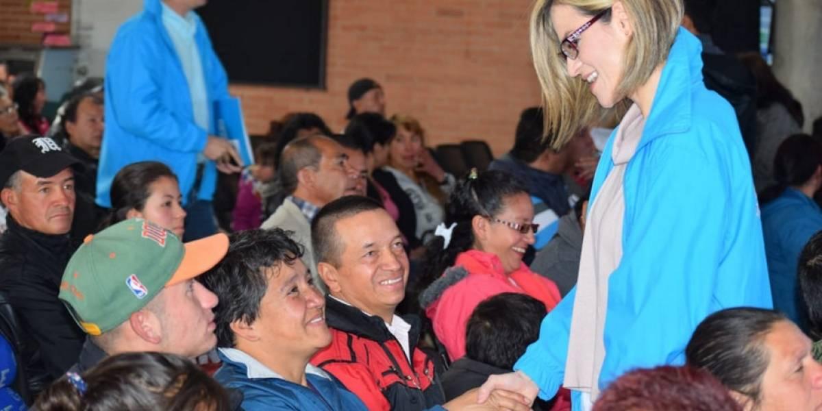 Baja para el gabinete Peñalosa: la Secretaría de Hábitat renunció