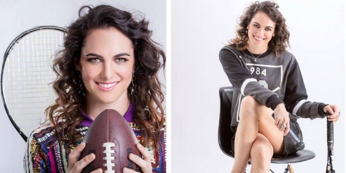 Conoce a Rebeca Landa, el nuevo fichaje de ESPN