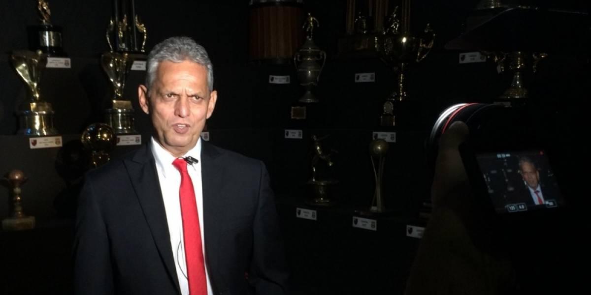 Reinaldo Rueda en Flamengo: este es el equipo al que llega el entrenador colombiano
