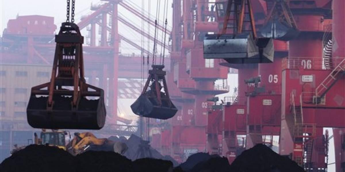 China dejará de comprarle productos a Norcorea
