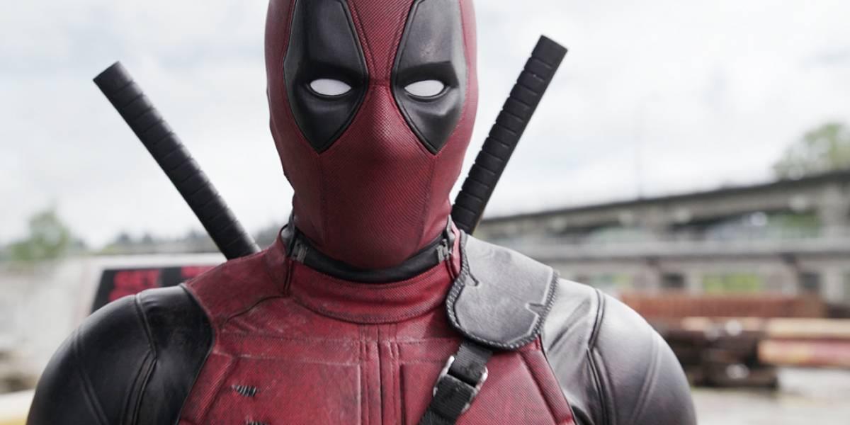Fallece doble de Deadpool 2 al filmar escena de acción