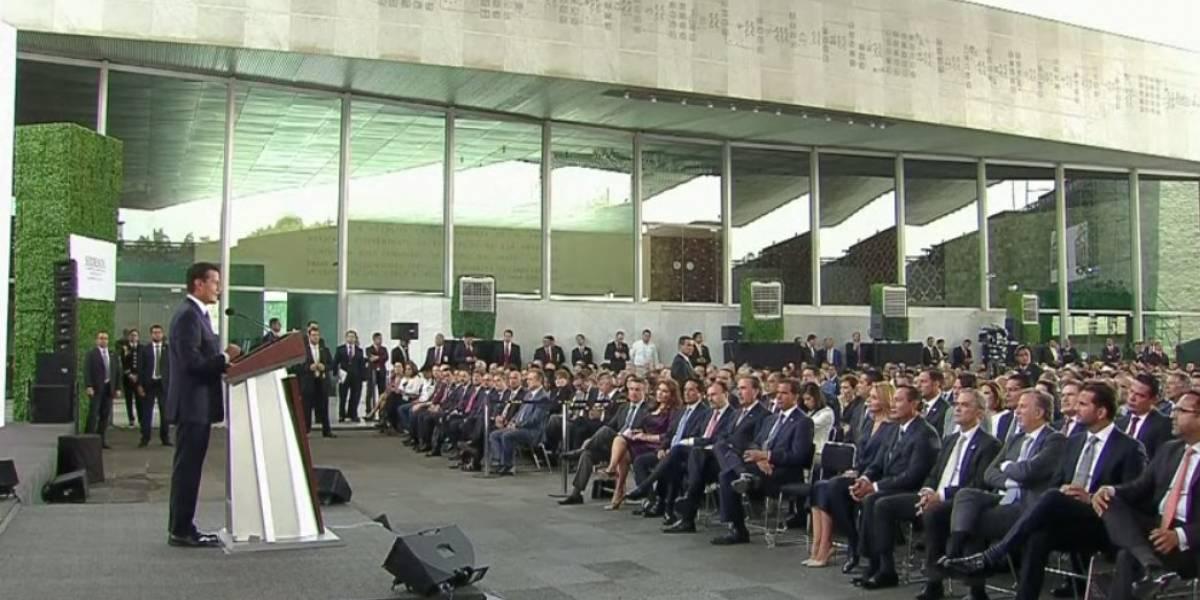 Carencias sociales, en su mínimo histórico: Peña Nieto