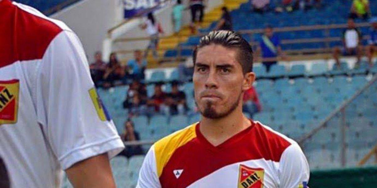Elías Enoc Vásquez define su futuro y ya tiene equipo
