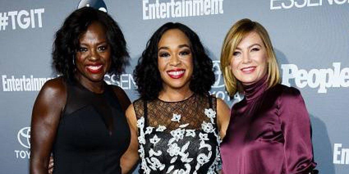 Creadora de Grey's Anatomy deja ABC y se muda a Netflix