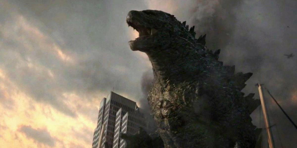 Godzilla invadirá a la Ciudad de México
