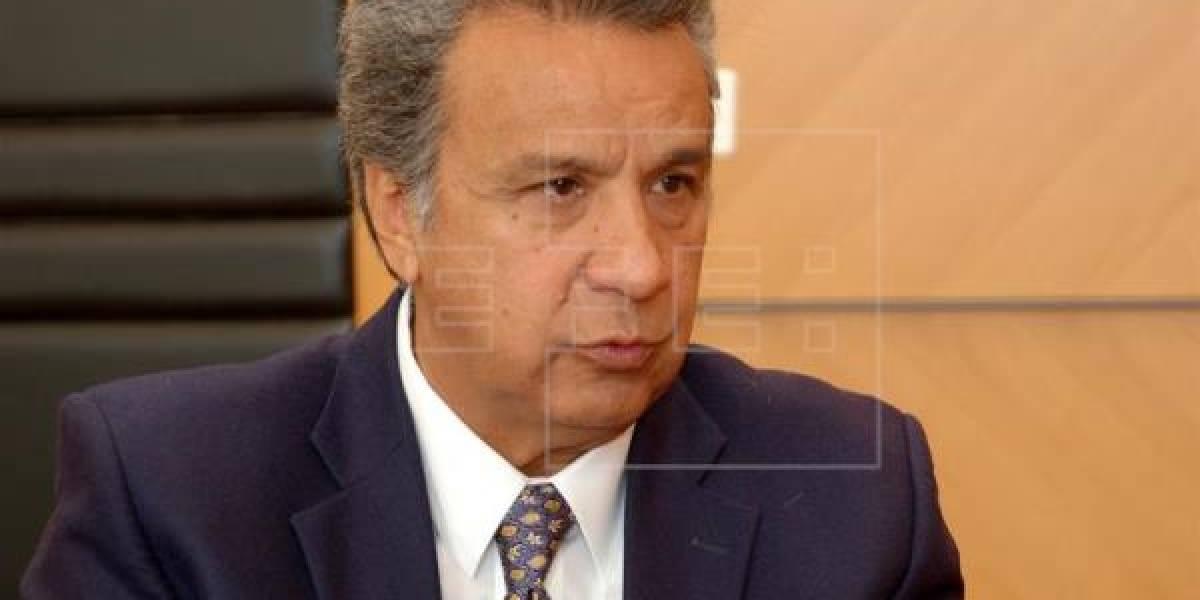 Moreno: Mientras más cerca estés de la verdad, más nerviosos se ponen los culpables
