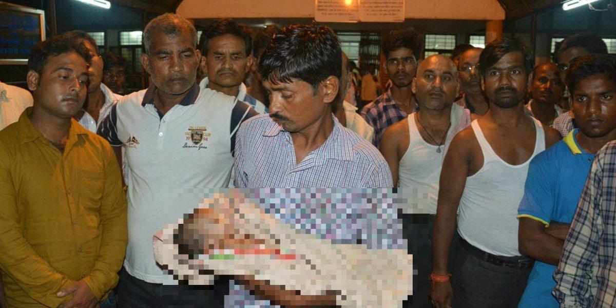 Mueren 70 niños porque al hospital le quitaron oxígeno por falta de pago