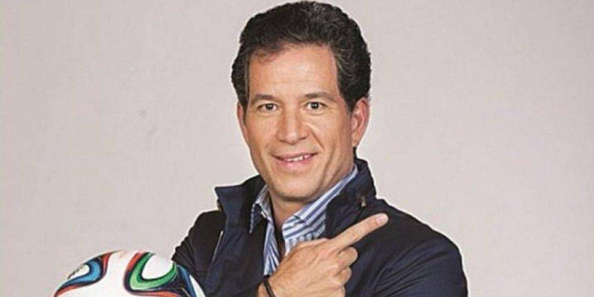 Javier Alarcón gana demanda sobre Tv Notas