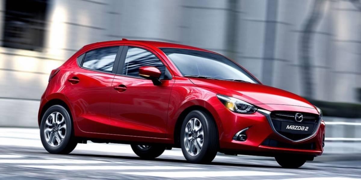 La interesante apuesta de Mazda: un motor de gasolina que enciende por compresión