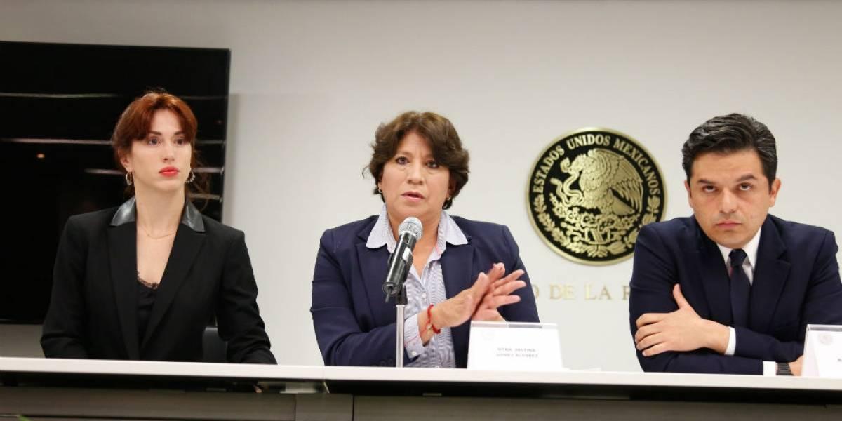 Morena interpone juicio de inconformidad para anular elección del Edomex