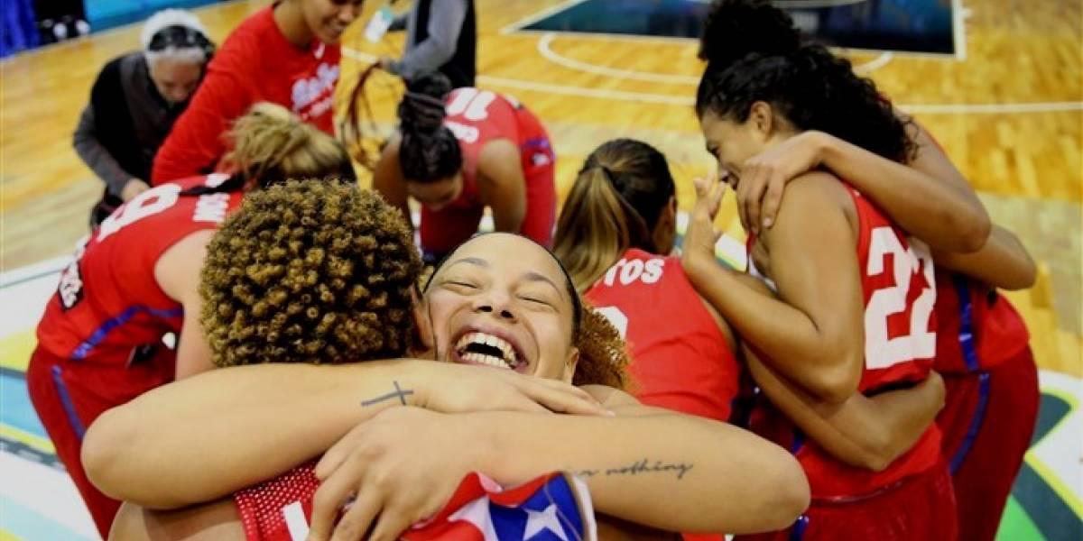 Puerto Rico consigue histórica clasificación al Mundial 2018