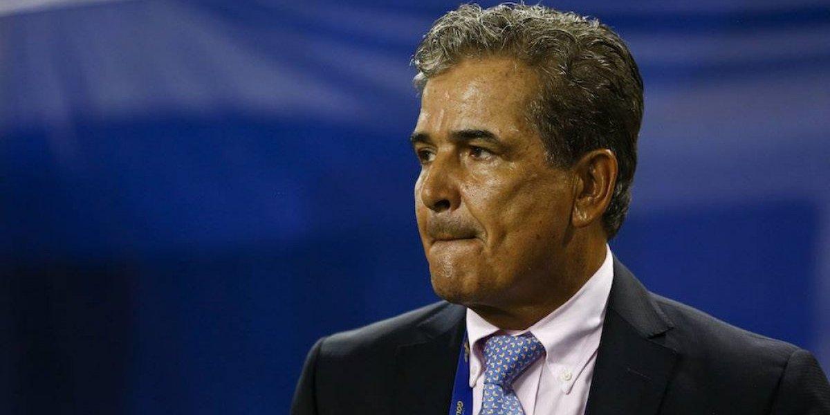 Técnico Pinto lamenta que se haya divulgado incidente familiar