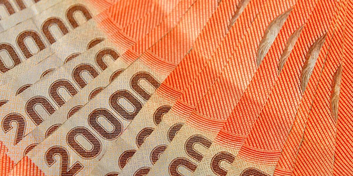 Estas son las estimaciones de crecimiento y precio del cobre que usará Hacienda para el Presupuesto 2018