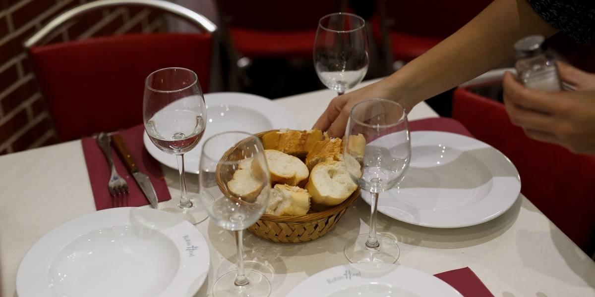 ¡Atención! Roban a clientes de reconocido restaurante en la zona G en Bogotá