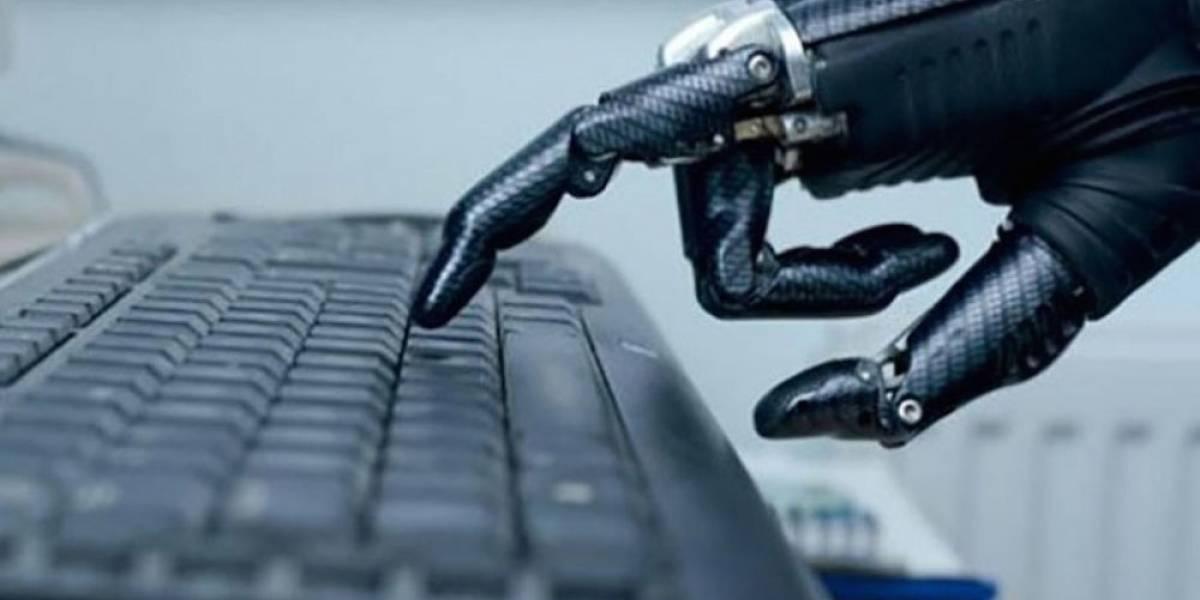 Robot periodista surcoreano cubrirá la Liga Premier de Inglaterra