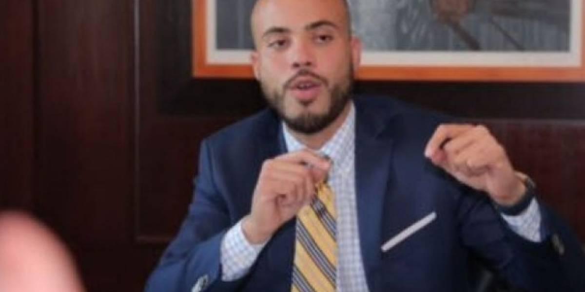 Secretario de Deportes repudia pelea entre equipos juveniles de baloncesto