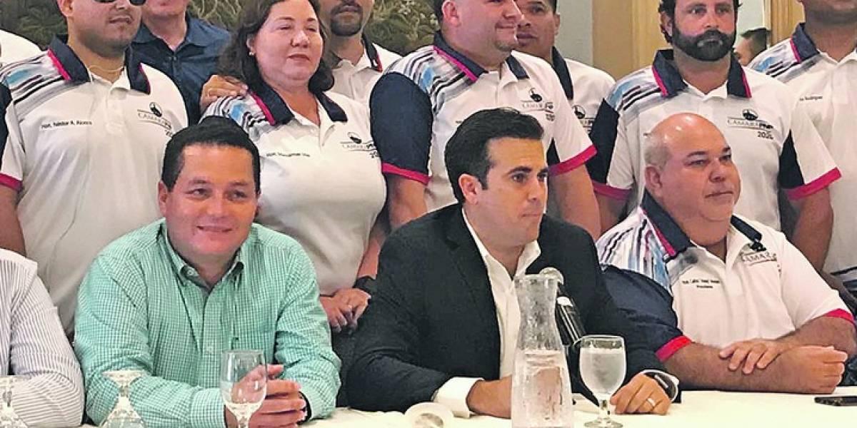 Rosselló anuncia lo próximo en su gobierno