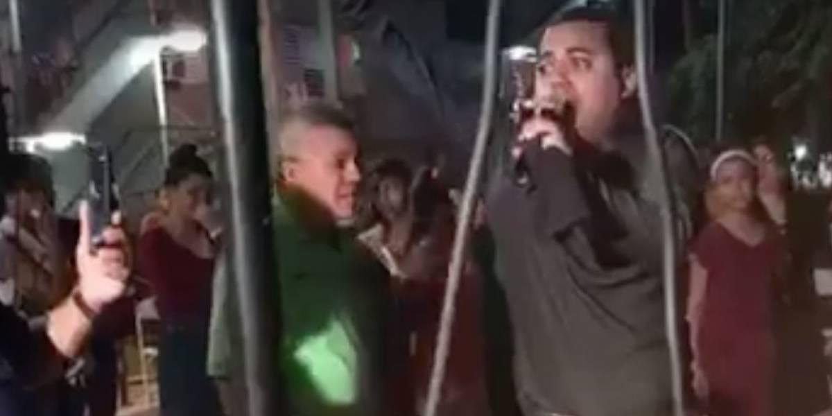 Pastor alertó a joven asesinado en Bayamón